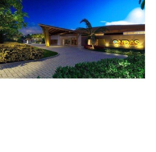 Ondas Resort - reserva cotas /vendo