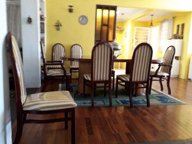 Residência 4 dor 2 suítes, piscina, próximo Bourbon e Iguatemi - Foto 3