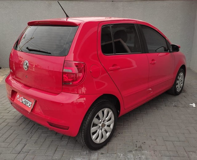 Volkswagen FOX 1.0 8V (G2) (TREND) 4P - Foto 5