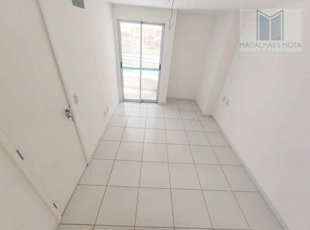 Fortaleza - Apartamento Padrão - Edson Queiroz - Foto 17