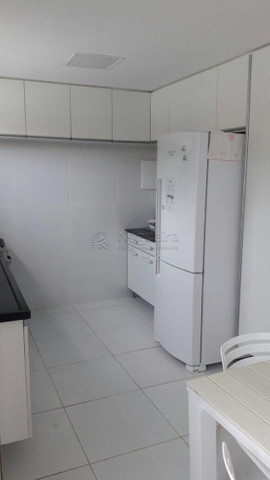 AR / Belíssima casa mobiliada em Serrambi, em condomínio fechado - Foto 10