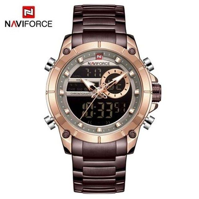 Relógio Naviforce - Foto 4