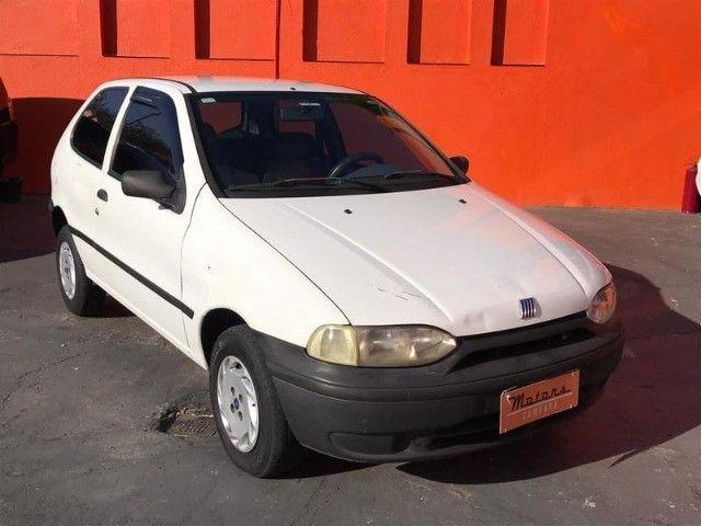 Oportunidade - Fiat Palio Ex 1.0 - 2000
