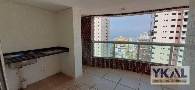 Mongaguá - Apartamento Padrão - Centro - Foto 10