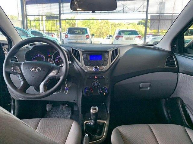Hyundai hb20s 2015 1.6 comfort plus 16v flex 4p manual - Foto 10