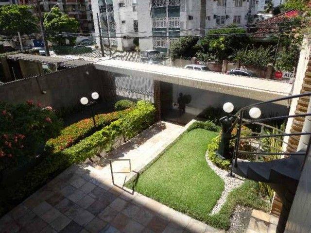Edf Saint Bernard  140m2 4 quartos 2 suites, Aflitos - Recife - PE - Foto 5