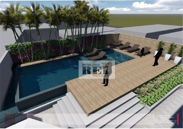 Apartamento com 4 dormitórios à venda, 226 m² por R$ 2.034.000 - Setor Central - Rio Verde - Foto 12