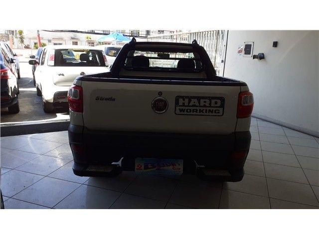 Fiat Strada 2020 1.4 mpi hard working cs 8v flex 2p manual - Foto 5