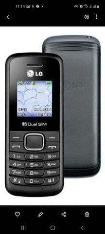 Celular LG B220 - Foto 2