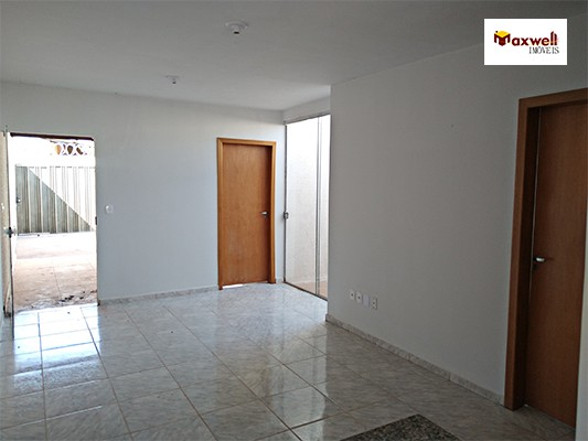 Casa, 3Qs - Parque Itatiaia, 5 min Aparecida Shopping! - Foto 3
