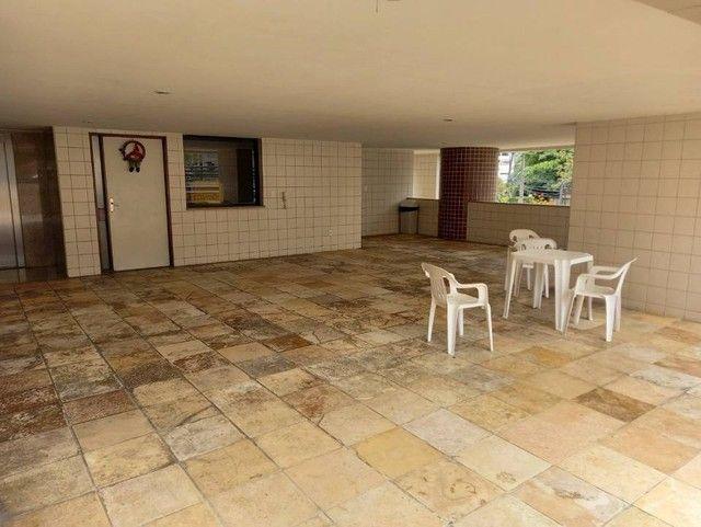 Edf Saint Bernard  140m2 4 quartos 2 suites, Aflitos - Recife - PE - Foto 11
