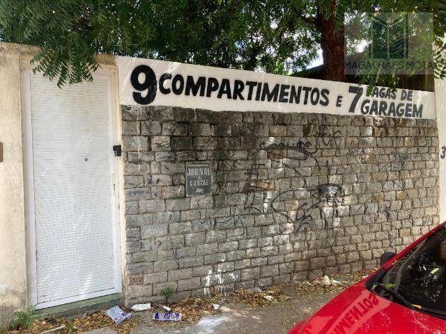 Fortaleza - Casa Comercial - Dionisio Torres - Foto 4