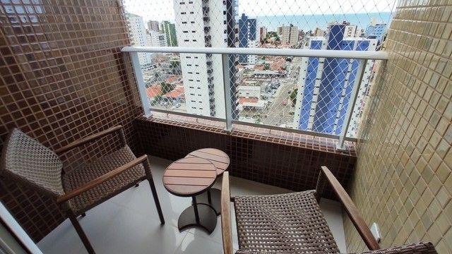 REF: AP036 - Apartamento a venda, Manaira, 3 quartos, 2 vgs - Foto 17