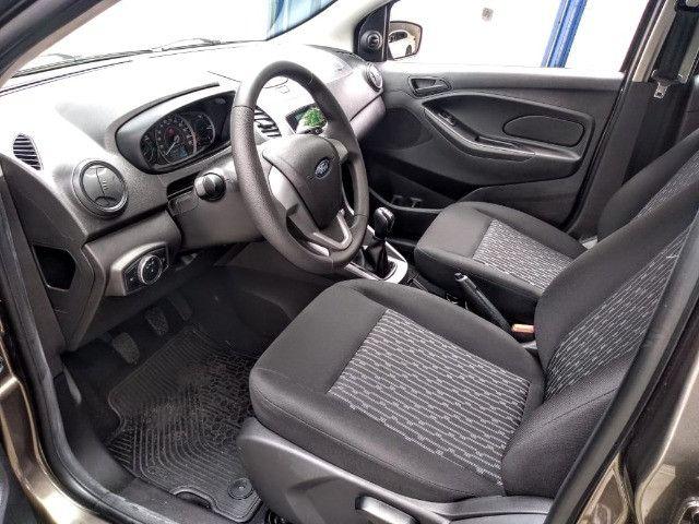 Ford Ka SE 2021 0km - Foto 12