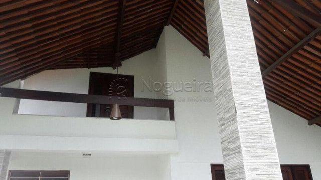 AR / Belíssima casa mobiliada em Serrambi, em condomínio fechado - Foto 9