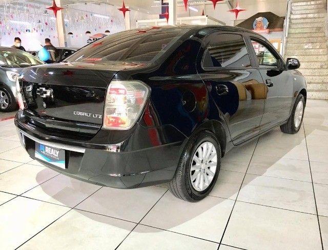 Chevrolet Cobalt (2012)!!! Oportunidade Única!!!!! - Foto 4