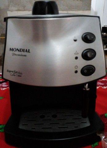 Cafeteira Mondial Premium - Foto 4