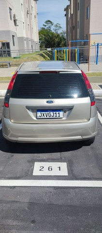 Fiesta Hatch top - Foto 4