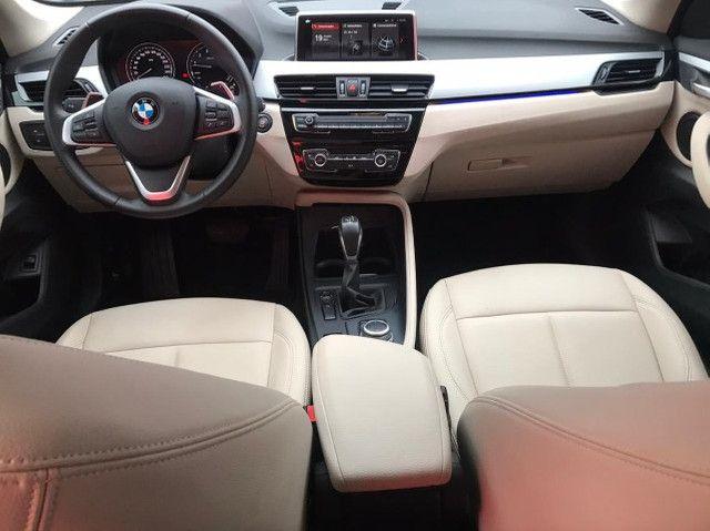 X1 sDrive20i 2020 Sofisticação e Luxo com muita Potência - Foto 7