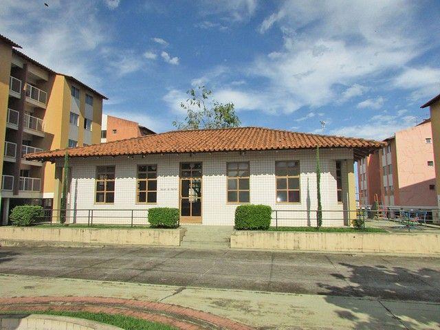 Apartamento para aluguel, 3 quartos, 1 suíte, 1 vaga, MORADA NOVA - Divinópolis/MG - Foto 10
