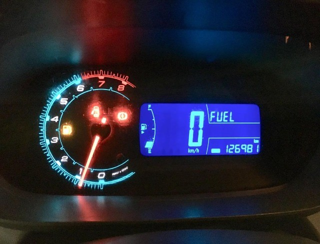 Chevrolet Cobalt - 1.4 LTZ Flex - 2012 - Foto 9