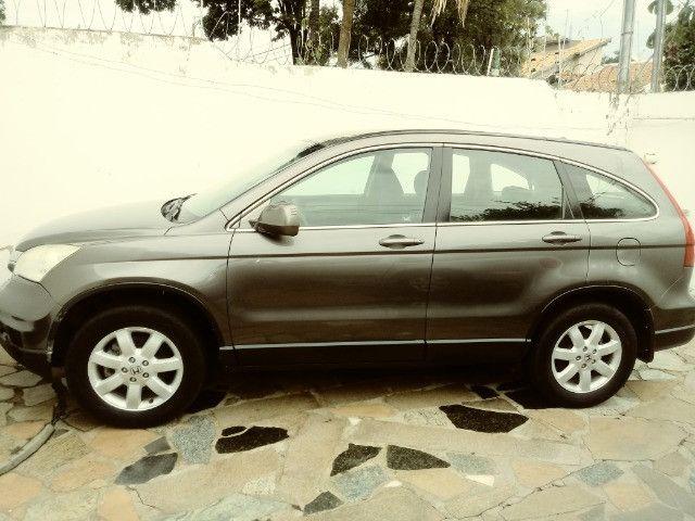Cr-v 2011-2012, carro de mulher - Foto 4