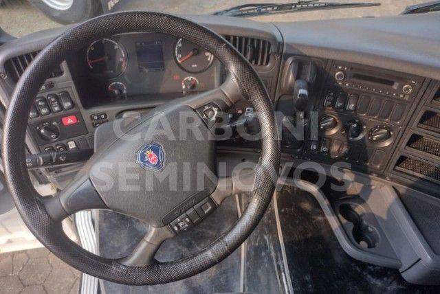 Scania G 440, ano 2014/2014 - Foto 6