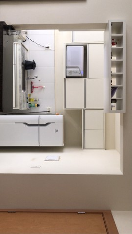 Vendo apartamento, condomínio Gran Castell - Foto 4