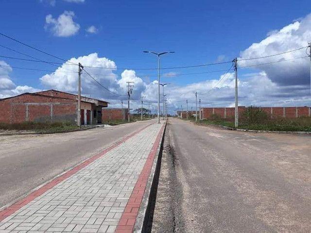 Lotes 5 min do centro de Maracanaú Pronto para construir