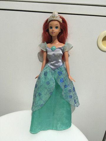 Princesa Ariel  - Foto 2