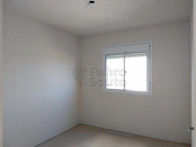 Apartamento para alugar com 2 dormitórios em Areal, Pelotas cod:L36990 - Foto 5