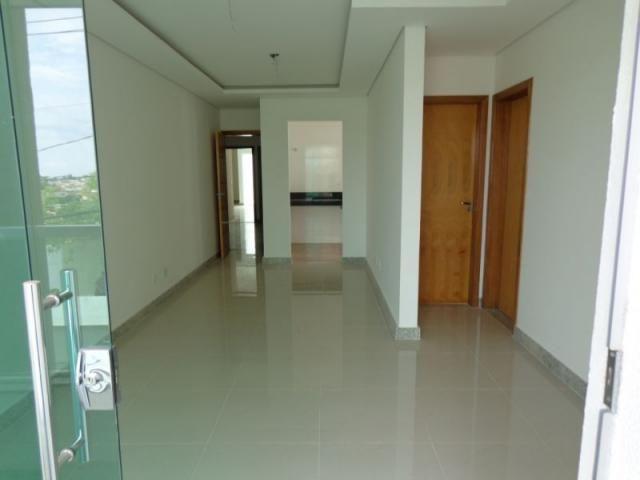 Apartamento à venda com 2 dormitórios em Santa mônica, Belo horizonte cod:805 - Foto 4
