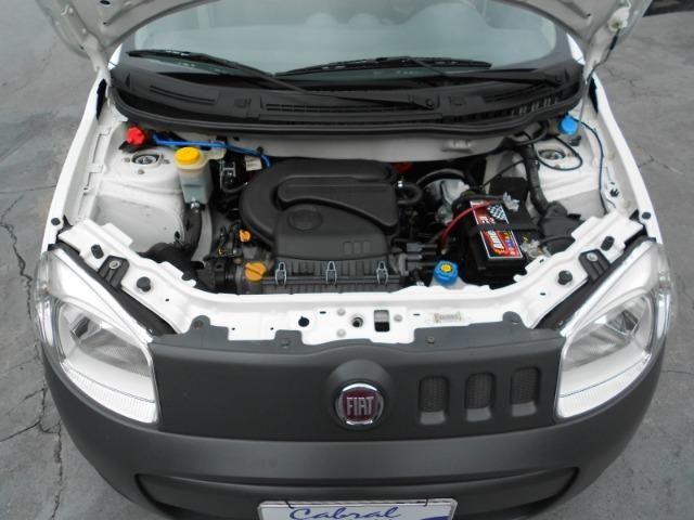 Fiat Uno Vivace 1.0 Flex - Foto 18