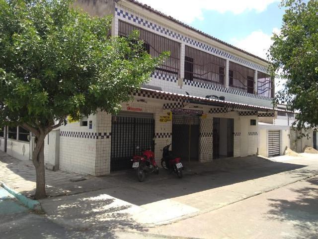 Casa em Bodocongó