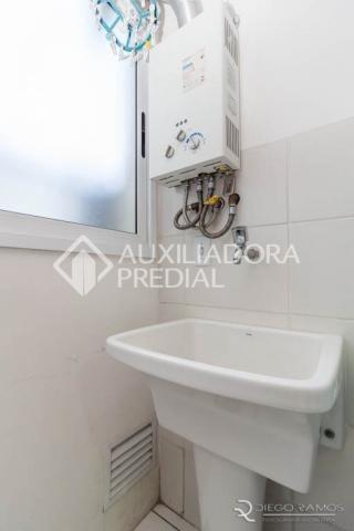 Loft para alugar com 1 dormitórios em Partenon, Porto alegre cod:278063 - Foto 12