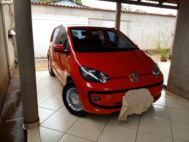 Vw - Volkswagen Up 105 cv