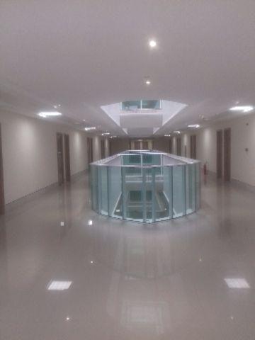 Nelson garcia vend sala Calhau Marcus Barbosa Intelligent Office