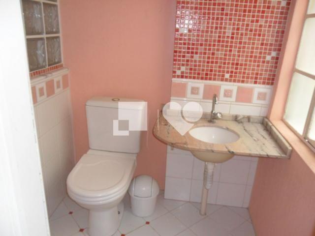 Apartamento à venda com 4 dormitórios em Farroupilha, Porto alegre cod:309311 - Foto 16