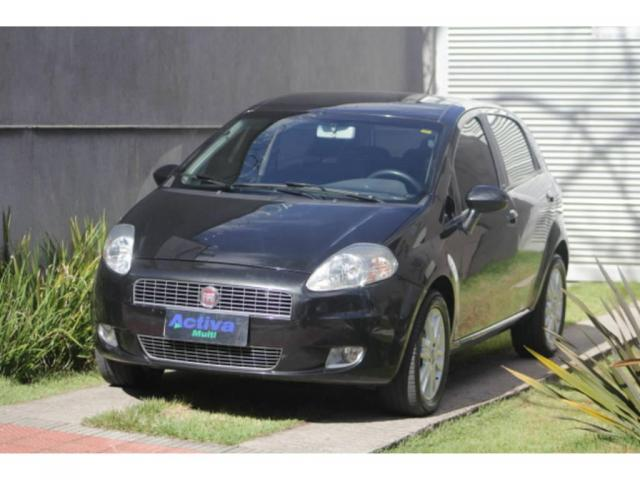 fiat punto 1 6 essence 16v flex 4p manual 2011 carros vans e rh mg olx com br manual fiat punto essence 2012 2016 Fiat Punto