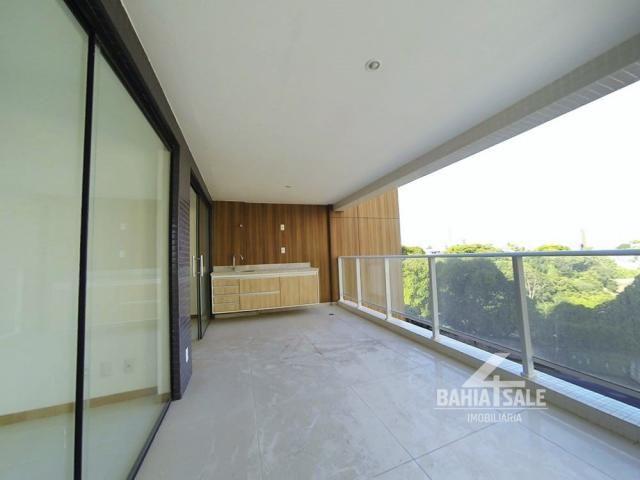 Apartamento, Horto Florestal, Salvador-BA