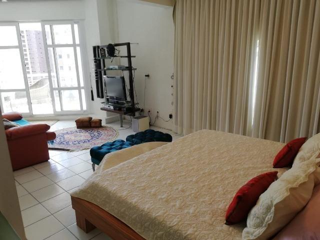Fortaleza - Meireles area Nobre Apartamento andar Alto nascente e com vista mar - Foto 4