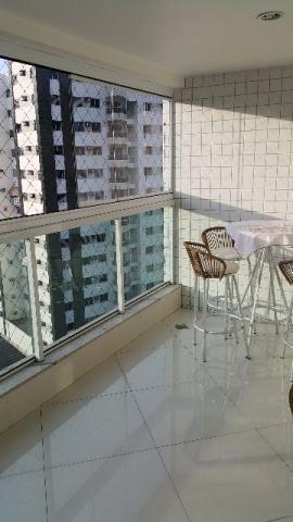 Apartamento para venda em vitória, bento ferreira, 3 dormitórios, 1 suíte, 2 banheiros, 2  - Foto 12