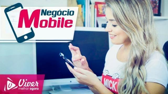 Treinamento Negócio Mobile