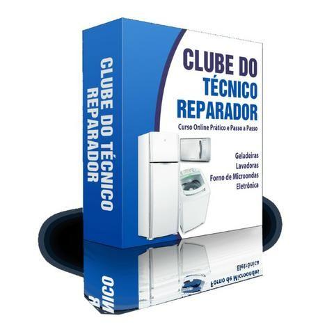 Clube do Técnico Reparador 2.0