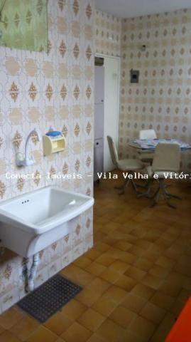 Apartamento para venda em vitória, jardim da penha, 2 dormitórios, 1 banheiro, 1 vaga - Foto 10