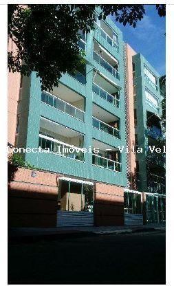 Apartamento para venda em vitória, jardim da penha, 3 dormitórios, 1 suíte, 3 banheiros, 2 - Foto 2