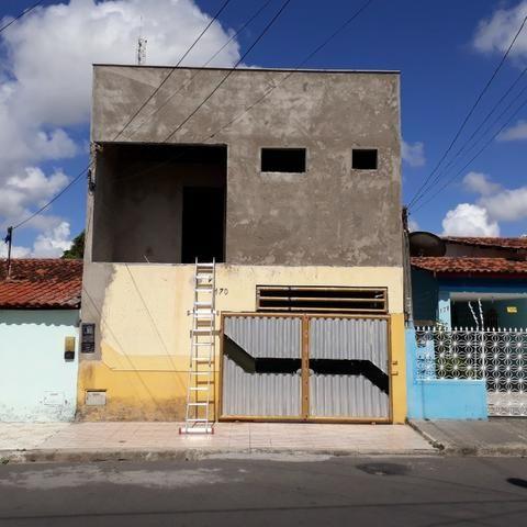 Casa Excelente Localização no Jardim Cruzeiro