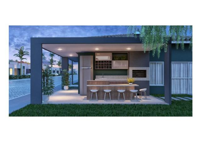 Casas de 2 quartos 100% Lage >>Vila Real ótima localização .Feira7 pertinho -do Tomba