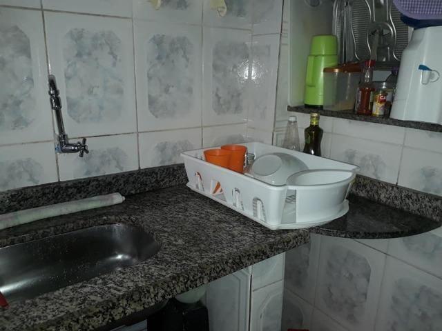 No coração do pq10 Condomínio Jauapari c/ 02dormt no 2º Andar Aceita Financiamento - Foto 7