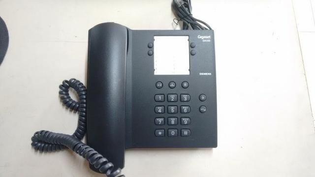 Lote 20 Pça Telefone Samsung Gigaset Da100 - Foto 2